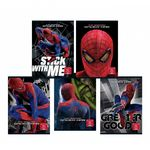 Подвързия за тетрадки Pigna Spider-Man