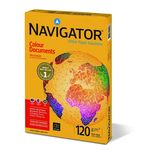 Хартия Navigator Colour Documents A4 250 л 120 g