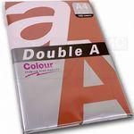 Цветна хартия Double A с наситени цветове