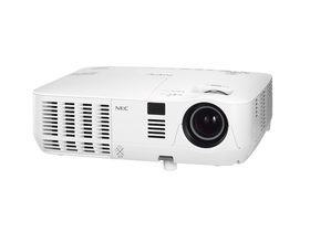 Мултимедиен проектор NEC V260W