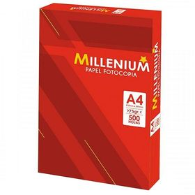 Хартия Millenium A4 500 л. 75 g/m2