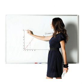 Бяло презентационно табло