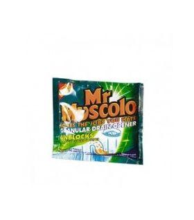 Препарат за отпушване на канали Mr Muscolo